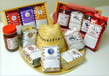 Picture of Western Trails Food Gift Boxes