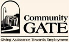 Picture of Community GATE Logo